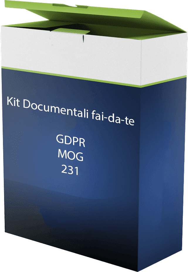 kit documentali